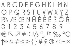 typographie-Fontevraud