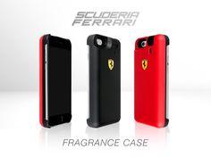 Hai un iPhone 6 o 6S? Rendilo ancora più esclusivo con la nuova #Fragrancecase, per indossare la tua fragranza quando e dove vuoi.