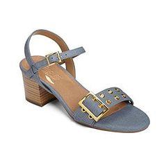 "Aerosoles® ""Mid Town"" Dress Sandals"