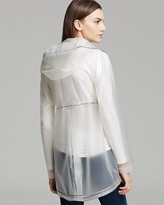 Hunter Raincoat - Original Clear Smock | Bloomingdale's