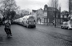 Rotterdam - de RTM tram