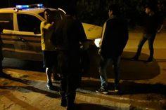 Operativos policiales: cuatro detenidos en Savio y Maschwitz