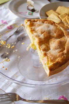 gloricetta: L'ennesima torta di mele