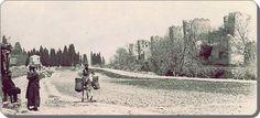 Silivrikapı - 1890 lar