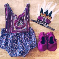 Boho baby, hippie baby, handmade baby, baby maxi dress, baby tassel, ethnic baby  littlemlonclothing.bigcartel.com