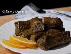 Едно от традиционните ястия, които трябва да присъстват на трапезата на Бъдни вечер за постни сарми.