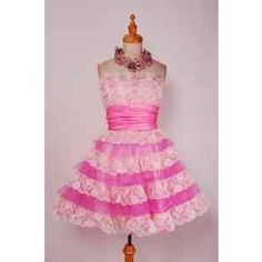 Betsey Johnson Tea Party Dress