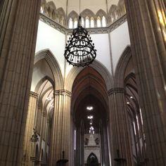 Notre Dame do Sao Paulo