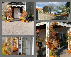 Autumn is one of our favourite times of the year. We are loving the pumpkin look here at Darver Castle. What is your favourite time of the year? Destination Wedding, Wedding Venues, Wedding Planning, We Are Love, Civil Ceremony, Simply Beautiful, Old World, Pumpkins, Countryside