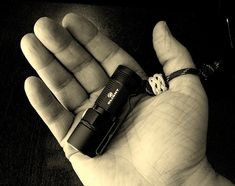 Today's EDC flashlight... | Flickr - Photo Sharing!