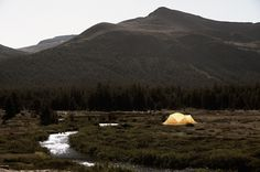 NOW AND THEN (fuck-yeahcamping: eastern sierra free camp)