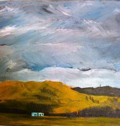 """Windsock"", Hawkes Bay"