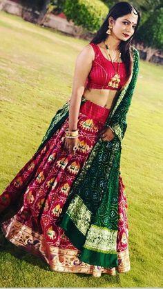 Wedding dresses black veil and wedding dresses a line color Blouse Designs Silk, Choli Designs, Lehenga Designs, Chaniya Choli Designer, Designer Bridal Lehenga, Garba Dress, Lehnga Dress, Lehenga Choli, Indian Bridal Outfits