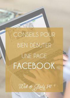 Bien débuter avec la page #Facebook de son #blog #blogging #réseauxsociaux  lire la suite / http://www.internet-software2015.blogspot.com