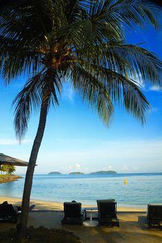 Kota Kinabalu, Malaysia: ahhhh take me there now please!!!