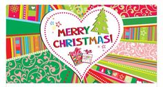 Birthday Wishes Card Merry Christmas Eve, Christmas Hearts, Christmas Wishes, Christmas Greetings, Christmas Humor, All Things Christmas, Christmas Time, Christmas Ornaments, Happy Holidays Greetings