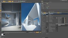 Hello everybody and welcome the this new series of basic tutorials for V-Ray for Cinema , this series of tutorials is re-make of the old non-english tutorials and aimed at new users to get them… Cinema 4d Tutorial, 3d Tutorial, Vray For C4d, Cinema 4d Render, Vray Tutorials, Maxon Cinema 4d, Studio Setup, New Series, Motion Design
