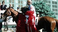 From the Fund for Horses Archives By RAY PAULICK Updated: Friday, July 2003 AM Posted: Friday, July 2003 AM Ferdinand, the 1986 Kentucky Derby winner who went on to capture the fo… Breeders Cup Classic, Triple Crown Winners, American Pharoah, Derby Winners, Sport Of Kings, Thoroughbred Horse, Racehorse, Ferdinand, Kentucky Derby