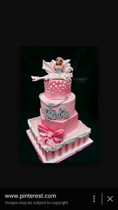 Love the cake, hate the topper