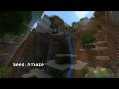 Minecraft Xbox 360 Edition Seed Of The Day - Episode 4