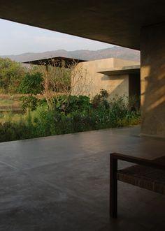 Utsav House,© Courtesy of Studio Mumbai