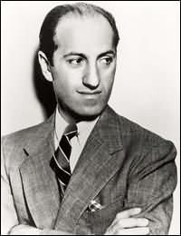 """George Gershwin Born: 1898   Died: 1937   Country: USA   Period: 20th Century In a career tragically cut short in mid-stride by a brain tumor, George Gershwin (1898-1937) proved himself to be not only one of the great songwriters of his extremely rich era, but also a gifted """"serious"""" composer who bridged the worlds of classical and popular music. The latter is all the more striking, given that, of his contemporaries, Gershwin was the most influenced by such styles as jazz and blues…"""