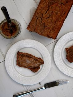 Gluten Free Vegan Gloriously Delicious: Banana Bread
