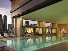 Oriental Residence/ Rayvadee