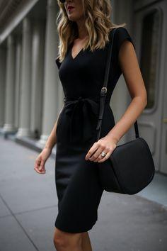 Pinterest Black Dress
