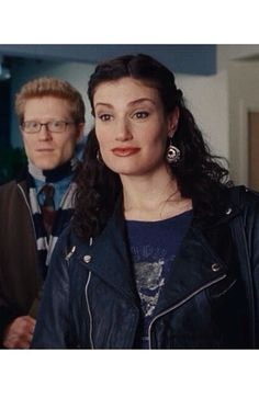 Rent- u see Idina and you love her sass, then Anthony rapp ruins the moment with that face 😂❤️