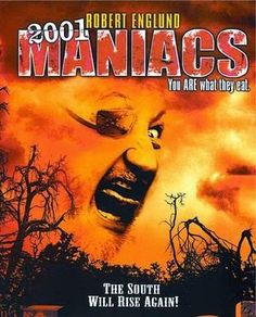 "WEEKEND DRIVE-IN DOUBLE FEATURE! ""2001 Maniacs"" (2005) 