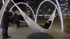 Image result for city park hammocks