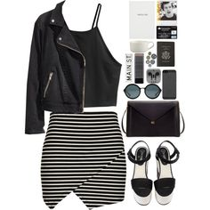 """Untitled #2130"" by wtf-towear on Polyvore"