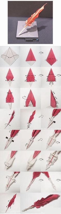 paper quill