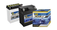 Bateria Moura Moto  De olho no crescente mercado de reposição e atendendo aos pedidos de consumidores, a Baterias Moura reúne toda sua expe... Eye, Home, Motorbikes, Circuit
