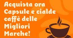 Un paradiso di cialde per le mie macchine del caffé! Sì, al plurale :D #CaffèCS #CoffeeLover #ad