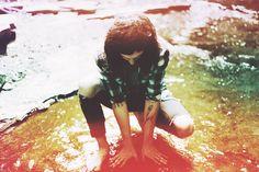 PAINTED PHOTOGRAPHS - Bliss Katherine Braoudakis