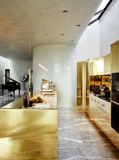 Rob Mills' Own Award-Winning Residence in Melbourne's Armadale   Yellowtrace