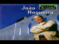João Nogueira - Raizes do Samba - CD Completo