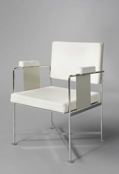 Set of 6 armchairs France, 1961, by Jacques Dumond