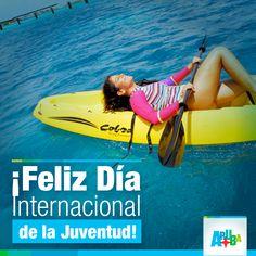 La felicidad es como la juventud… No se trata de años sino de actitud.   ¡En Aruba, siempre te sentirás radiante! #Onehappyisland