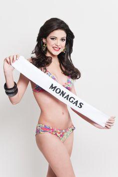Miss Turismo Monagas 2013, Valentina Loaiza, de 17 años y 1,68 mts. @valenloaiza14