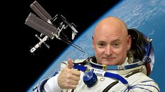 How a year in space has changed Scott Kelly's body-NASA astronaut Scott Kelly is returning to Earth tonight, wrapping up a 340-day-long stay aboard the International Space Station. It's the longest amount of time an American astronaut has lived in space, says NASA. The extended stay is part of the space agency's One-Year Mission, an experiment to see how long-term spaceflight changes the human body.  LIVING FOR MONTHS IN MICROGRAVITY CAN ALTER MANY OF THE BODY'S SYSTEMS