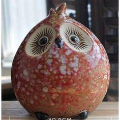 tirelire-original-fantaisie-insolite-hibou-oiseau-ceramique-argile-glaise-poterie-adorable-enfants-976341277_ML.jpg (270×270)