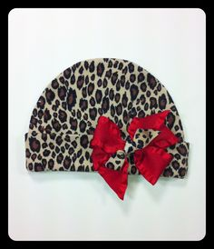 1000 images about Leopard Print Baby Clothes on Pinterest