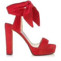 KAYTRIN 120 - RED Femme