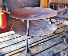 RxR Crossing , Fajita cooker / fire pit . http://fajitacooker.weebly.com