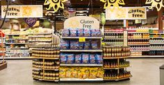 A Big Bet on Gluten-Free - The New York Times gluten free 99 cent store - Gluten Free Recipes Gluten Free Oats, Gluten Free Diet, Gluten Free Recipes, Dairy Free, Zone Diet, Food Intolerance, High Fat Diet, Food Labels, Food Industry