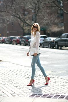 ph1lm Sporty Chic, Fashion Pants, Lifestyle Blog, Feminine, Skinny Jeans, Street Style, Couture, Nyc, My Style