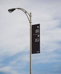Universal Icons for Wayfinding...really like this idea.  {Buenos Aires Wayfinding Sistem by Luciano Balzano, via Behance}